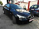 Бронировка оптики BMW 5 E60