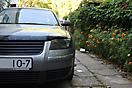 Стайлинг оптики Volkswagen Passat B5