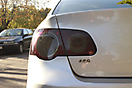 Стайлинг оптики Volkswagen Passat B6