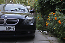 Стайлинг салона BMW 5er (E60) Carbon 3D