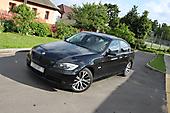 Оклейка оконных молдингов под ShadowLine BMW 3 E90