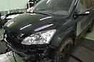Оклейка защитной пленкой Honda CR-V III