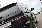 Тонировка оптики BMW X5 e53