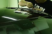 Okleyka krishi v cherniy glyanec Mercedes-Benz E211_5