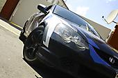 Okleyka v kamuflage Acura RSX_2