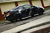 Okleyka v kamuflage Acura RSX_6
