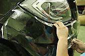 Antigraviynaya okleyka Mercedes-Benz GL350_8