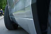 Okleyka Toyota Highlander v serebristiy metallic_4