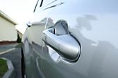 Okleyka Toyota Highlander v serebristiy metallic_19