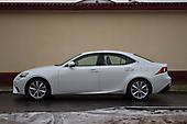 Antigraviynaya okleyka Lexus IS300h_6