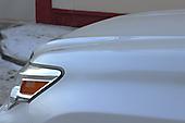 Antigraviynaya okleyka Lexus GX460_1
