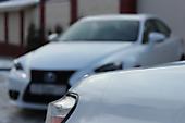 Antigraviynaya okleyka Lexus GX460_2