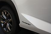 Antigraviynaya okleyka Lexus NX300h F-sport_11