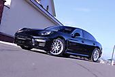 Antigraviynaya okleyka Porsche Panamera Turbo7