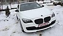 Оклейка в Белый матовый цвет BMW 7 (F01) x-drive_18