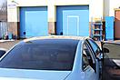 Имитация панорамной крыши Audi A6 C6_1
