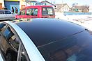 Имитация панорамной крыши Audi A6 C6_5