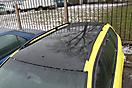 Имитация панорамной крыши Audi A4 Avant _5