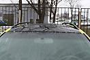 Имитация панорамной крыши Audi A4 Avant _8