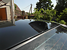 Имитация панорманой крыши на BMW 7 (E65)._4